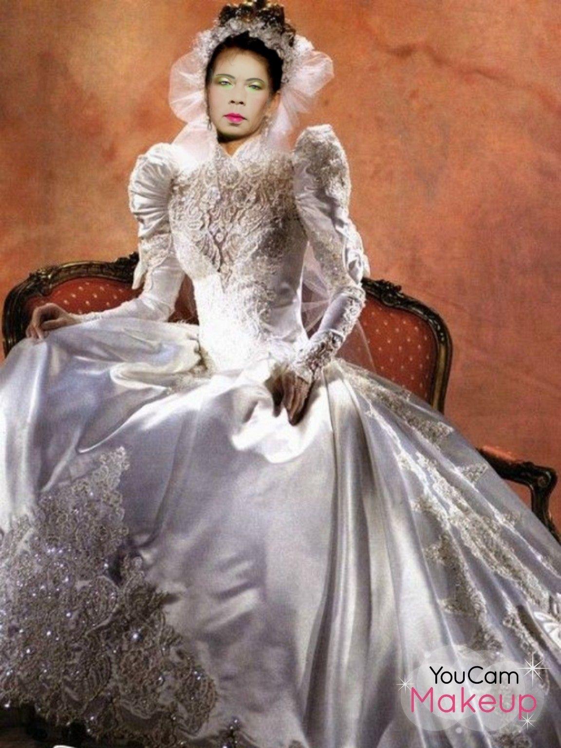 Pin by Noryazid on Baju untuk dipakai in 9  Wedding dresses