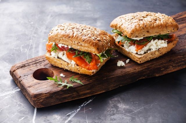 Use Sandwiches To Save The Day Recipeideas Quick Healthy Meals Healthy Dinner Recipes Healthy Dinner Recipes Easy