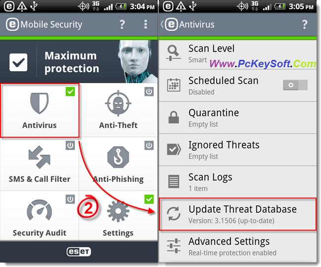 Add Cash Network / Guide descargar eset mobile security pro apk