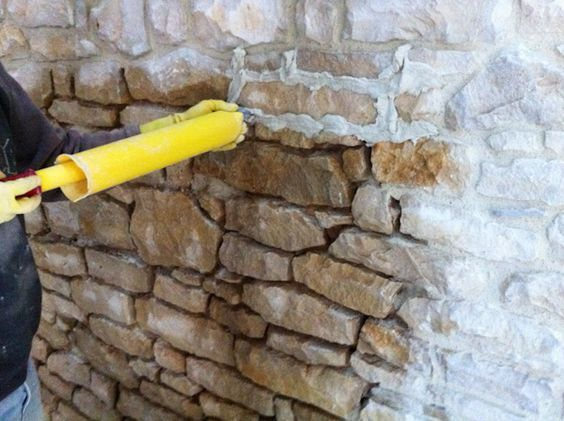 Casser un mur porteur bricolage Pinterest Construction