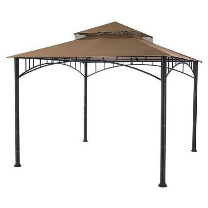 Canadian Tire 10u0027 x 10u0027 Havana Gazebo Replacement Canopy 88-0342-8  sc 1 st  Pinterest & Canadian Tire 10u0027 x 10u0027 Havana Gazebo Replacement Canopy 88-0342-8 ...