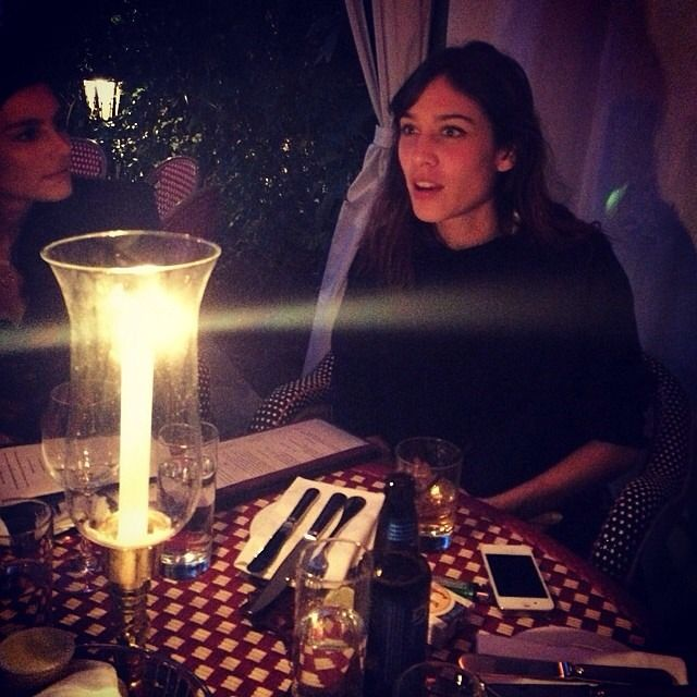 """""""I've missed story time with Alexa so much"""" - Chateau Marmont"""