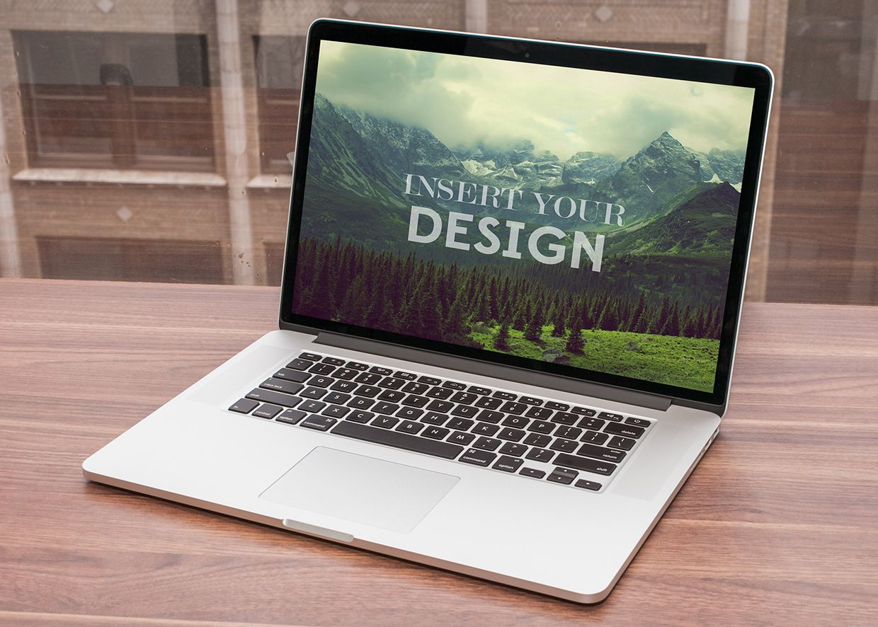 50+ BEST FREE PSD DEVICES MOCKUP TEMPLATES | Freebies | Pinterest ...