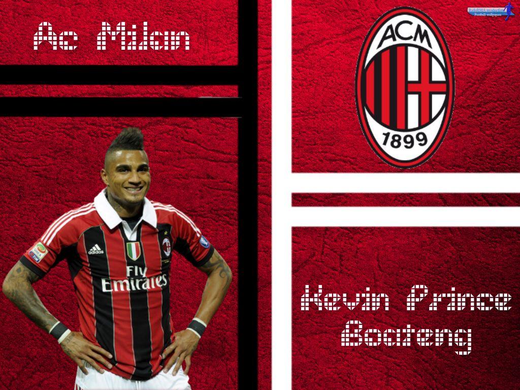 Forza Milan Wallpaper