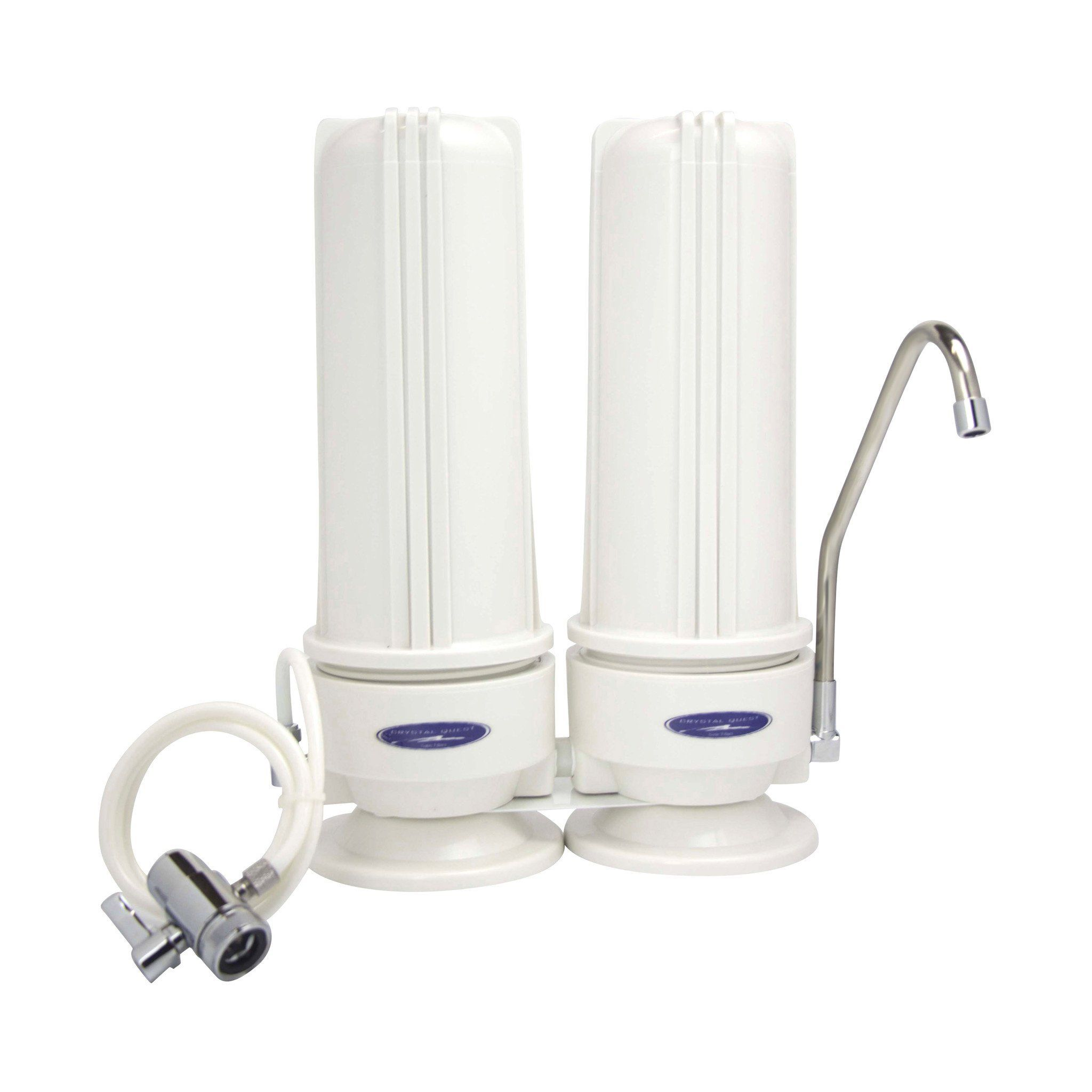 Nitrate Countertop Water Filter System Countertop Water Filter