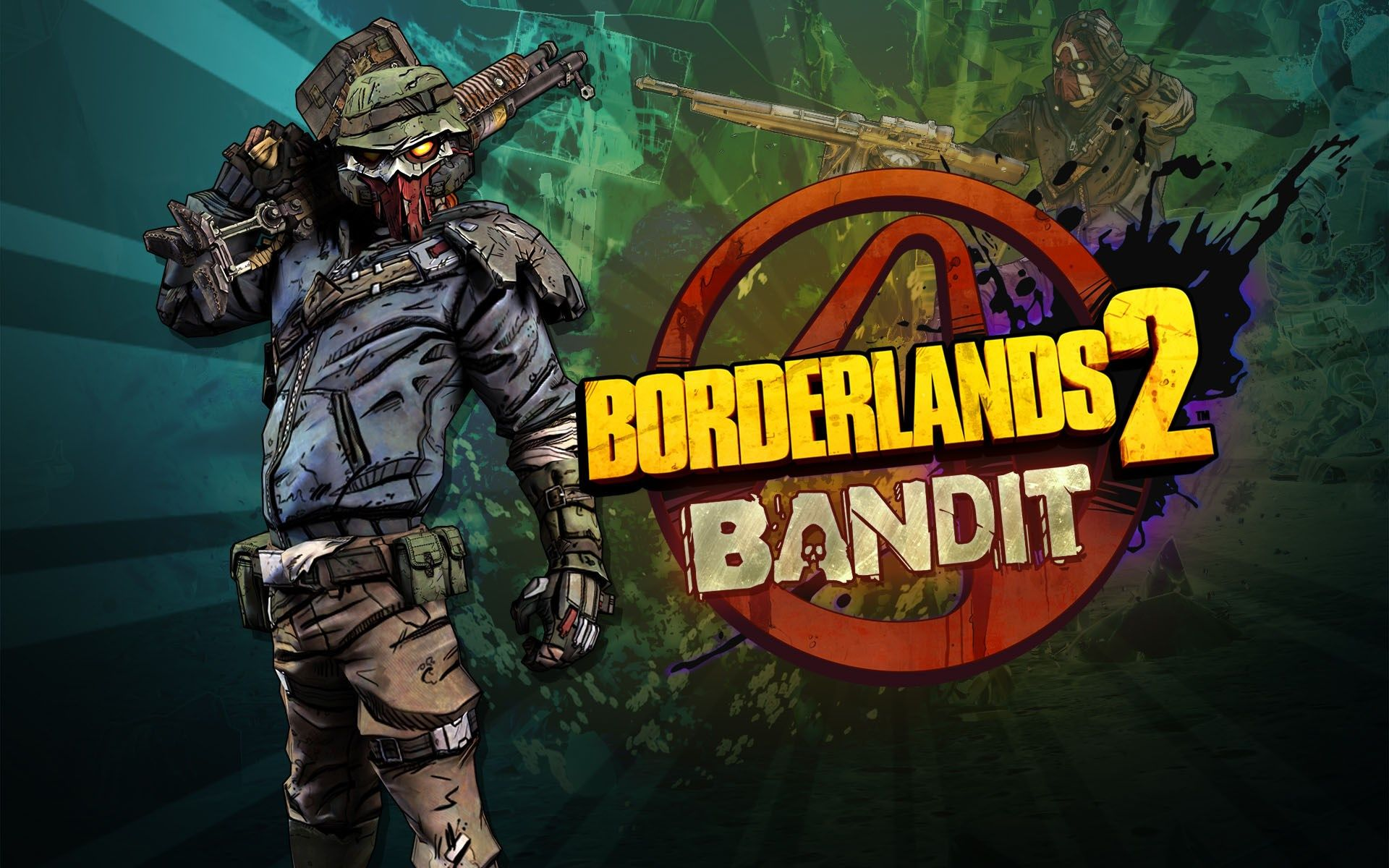 1920x1200 borderlands 2 game wallpaper | wallpapers and backgronds