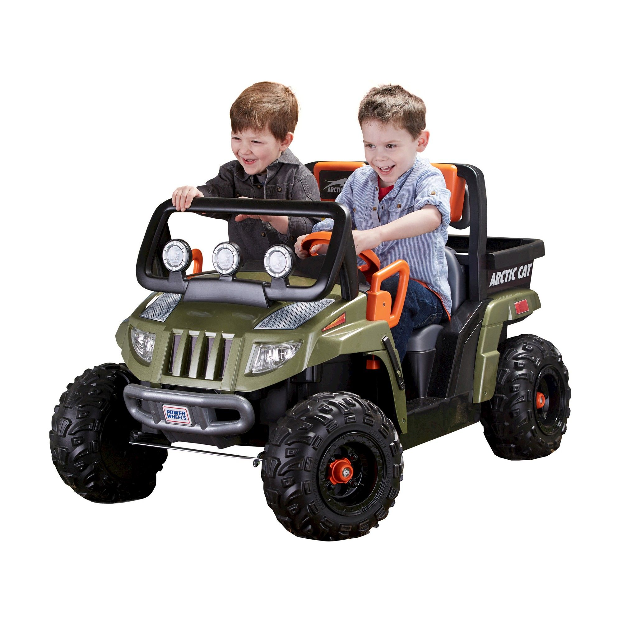 Power Wheels Arctic Cat 1000 Products Pinterest Jeep Ride On