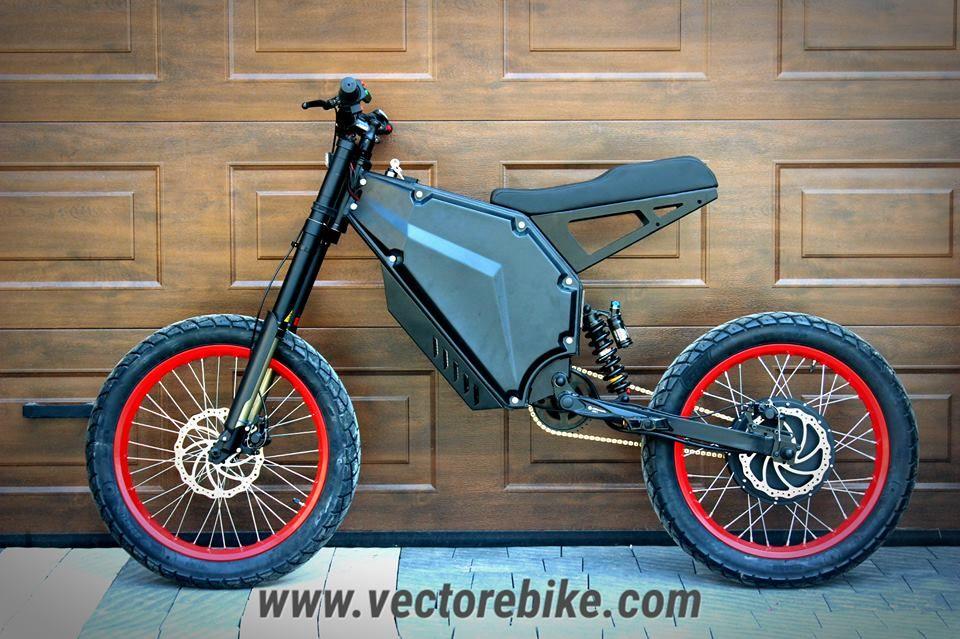 bild k nnte enthalten motorrad elektro r der bicycle. Black Bedroom Furniture Sets. Home Design Ideas