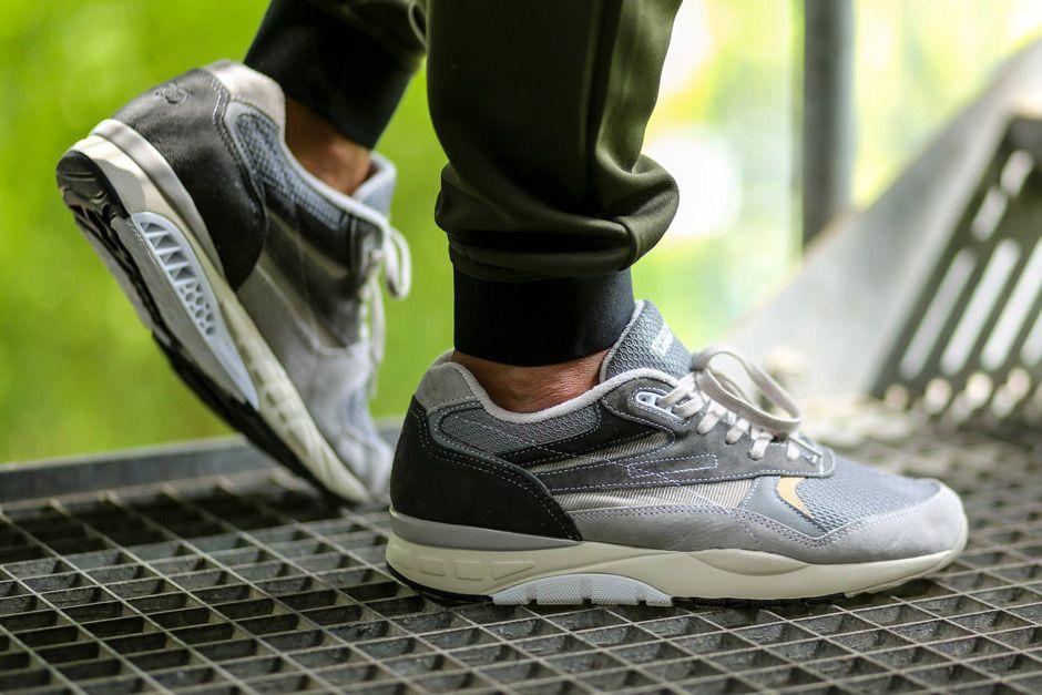 827d632013ee1d Garbstore Reebok Ventilator Supreme Sneaker Bar