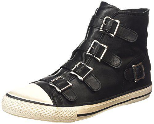 Ash VINCENT Herren Hohe Sneakers - http://on-line-kaufen.de/ash-2/ash-vincent-herren-hohe-sneakers