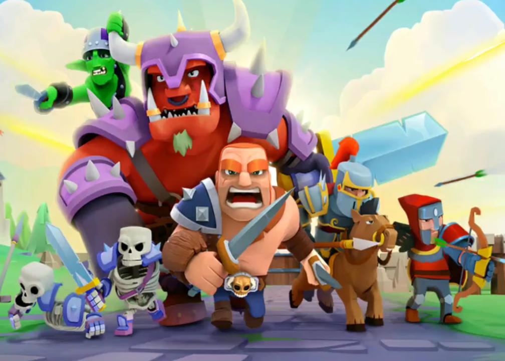 Kingdom Of Sword War VIP Mod Download APK Game of