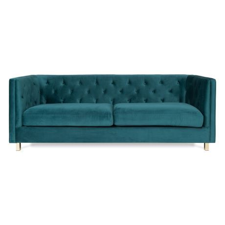 Inspirational BOYD 3 Seat Velvet Sofa Fresh - Review Turquoise Leather sofa In 2019