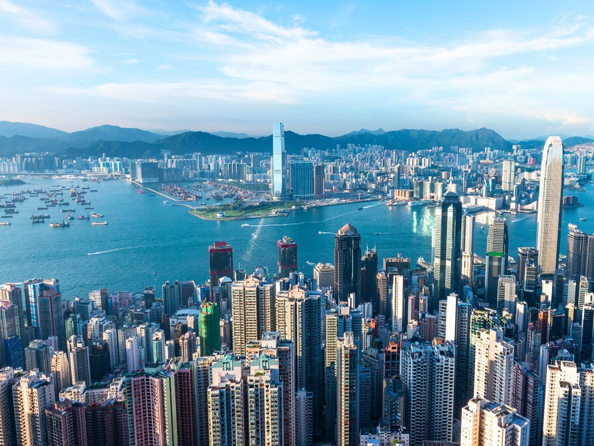 The 19 most expensive cities to live in the world World