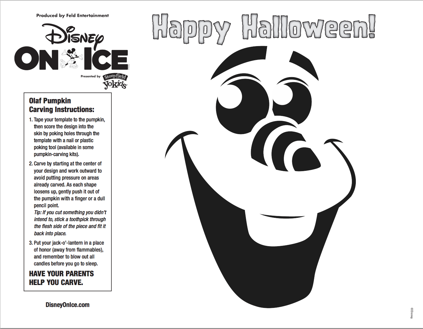 Free disney pumpkin carving templates halloween pinterest free disney pumpkin carving templates pronofoot35fo Gallery