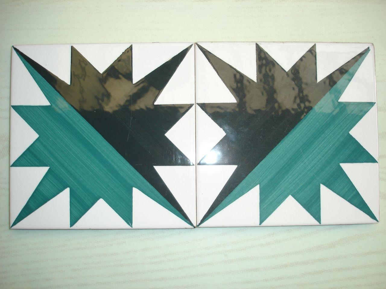 Gio ponti tiles objects accessories pinterest ponti - Piastrelle gio ponti ...