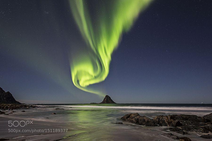northern lights by frankolsen must see pinterest northern lights