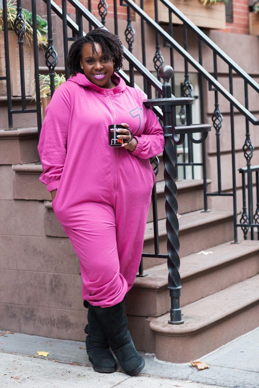 six cute plus size pajama onesies - plus size princess   the plus
