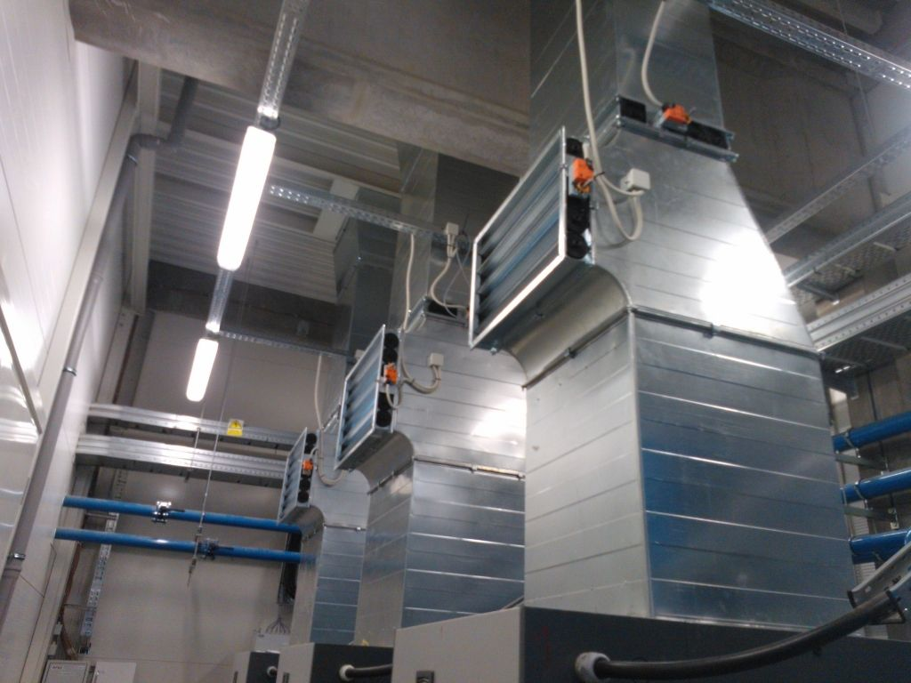 Ductos aire acondicionado hvac tools hvac