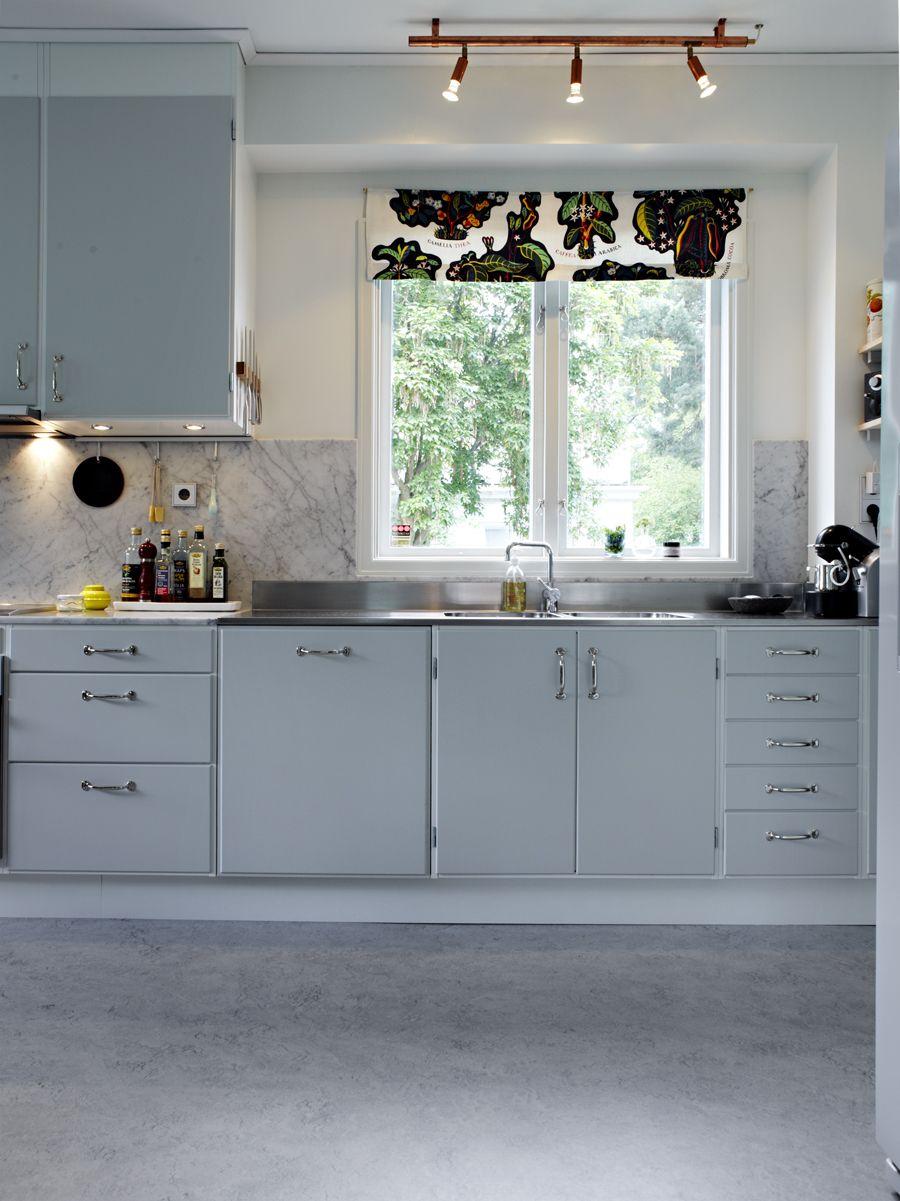 Funkis i vitt | Funkis | Pinterest | Kitchen photos, Kitchens and ...