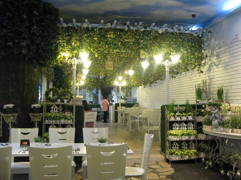 relax green cafe recherche google