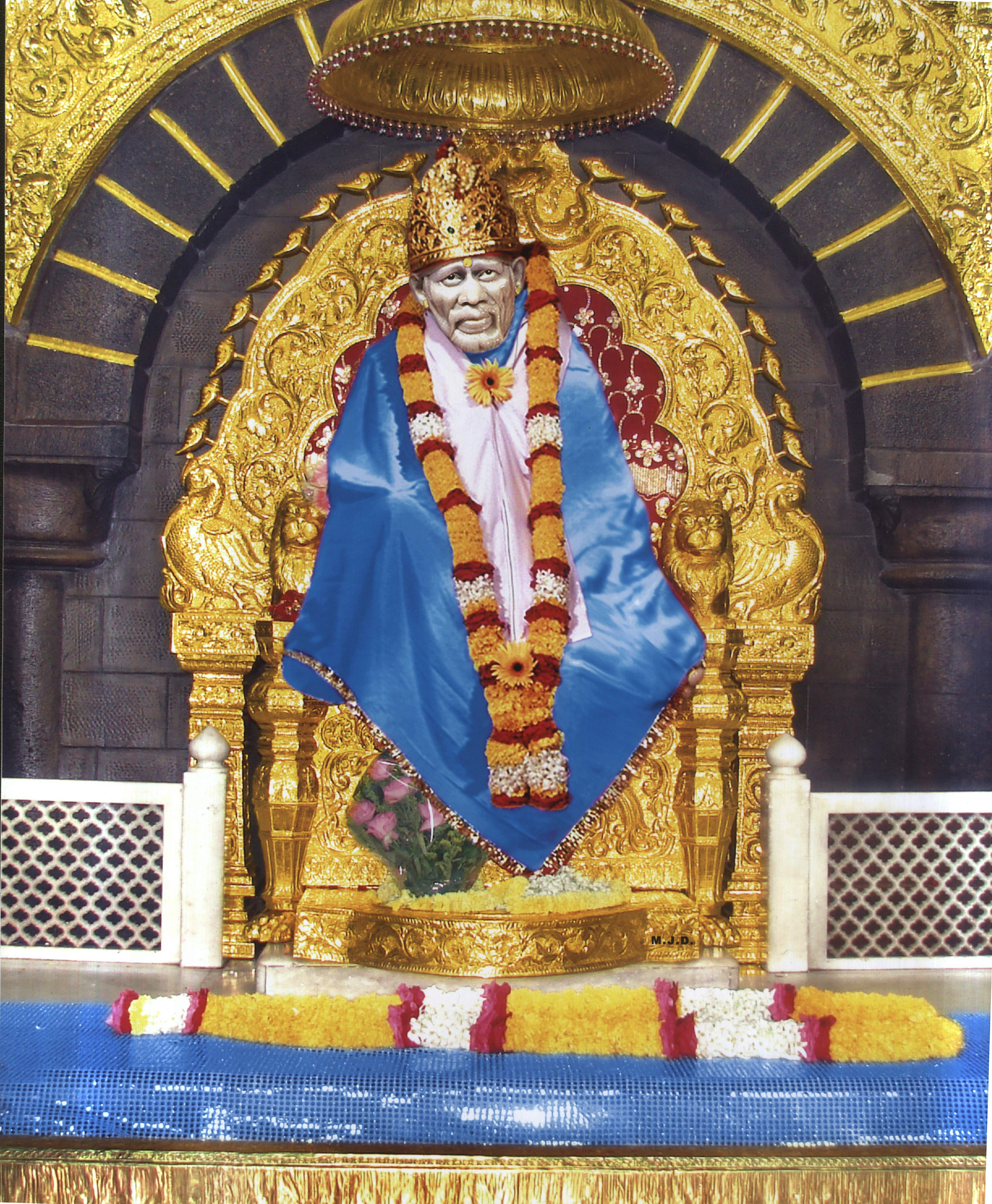 Hd wallpaper sai baba - Download Shirdi Sai Baba Wallpapers High Resolution Gallery