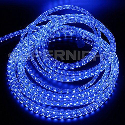 Supernight 10m 5050 110v led rope lights for christmas festival supernight 10m 5050 110v led rope lights for christmas festival halloween wedding party ip67 waterproof 33ft aloadofball Image collections