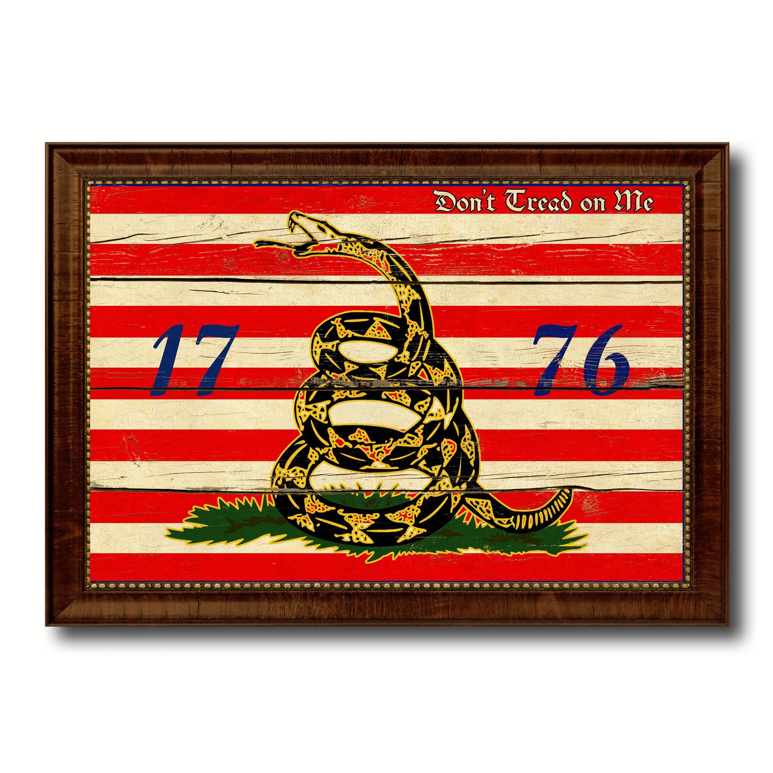 American Revolutionary War Flag Don/'t Tread On Me Flag,1st Navy Jack