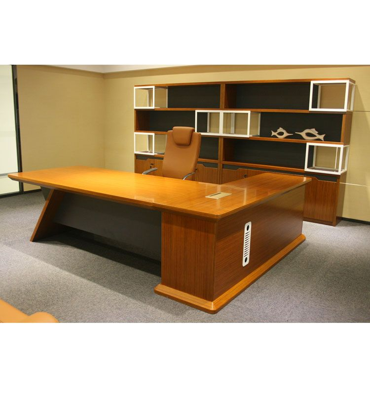 Mdf Office Table Furniture