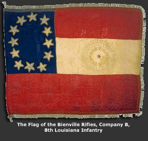 Pin On Cw Flags Of The South