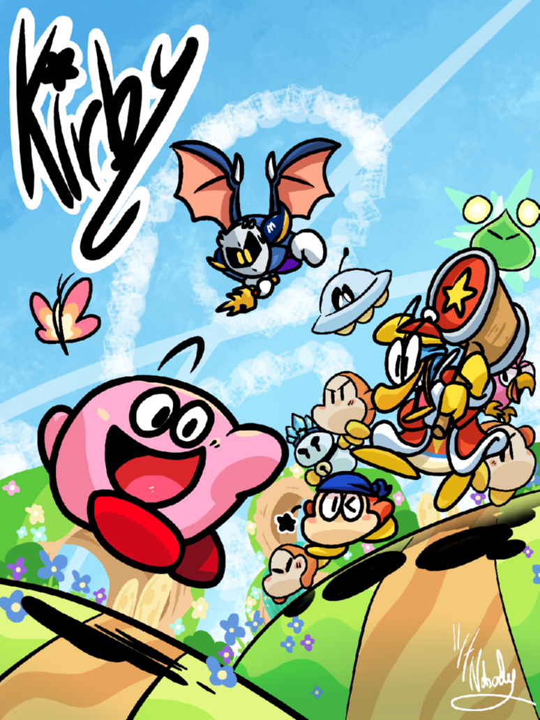 Pin by Jazzie on planet korby & frens | Kirby memes, Meta