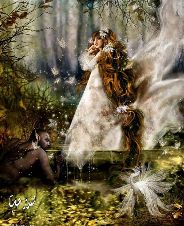 Digital Painting Painting Inspirational Illustration