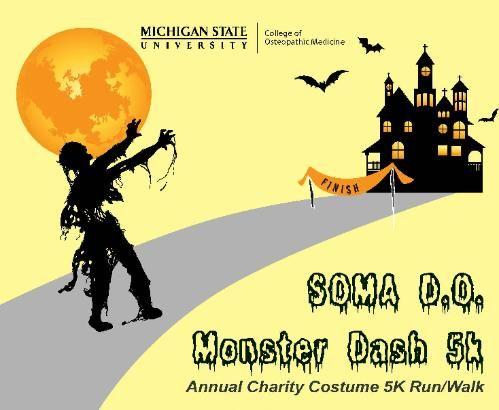 DO Monster Dash 11/4 - check!