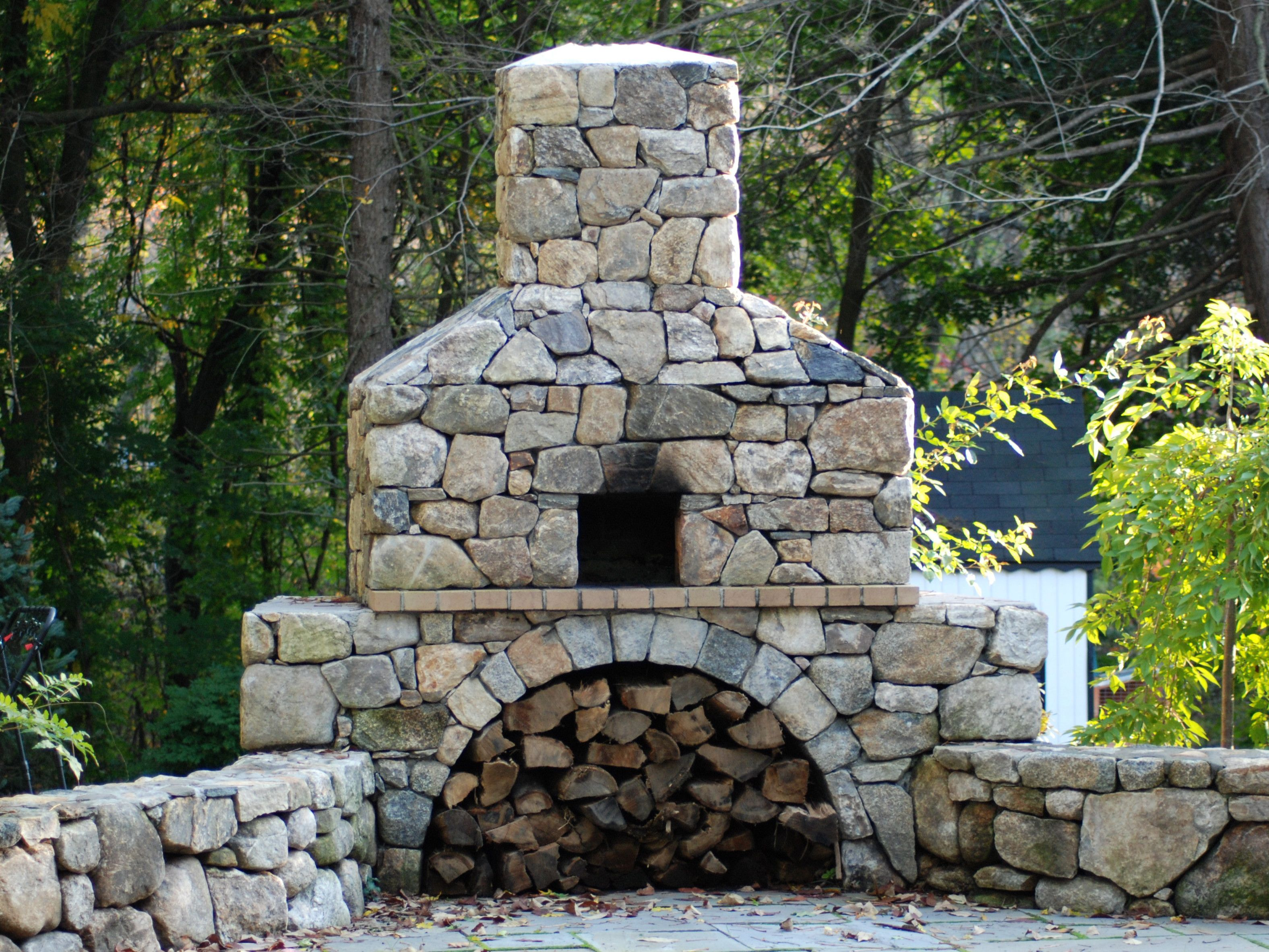 f402d52dfe4f595f2d5fbb231d1d1deb Top Result 53 Inspirational Outside Stone Fireplace