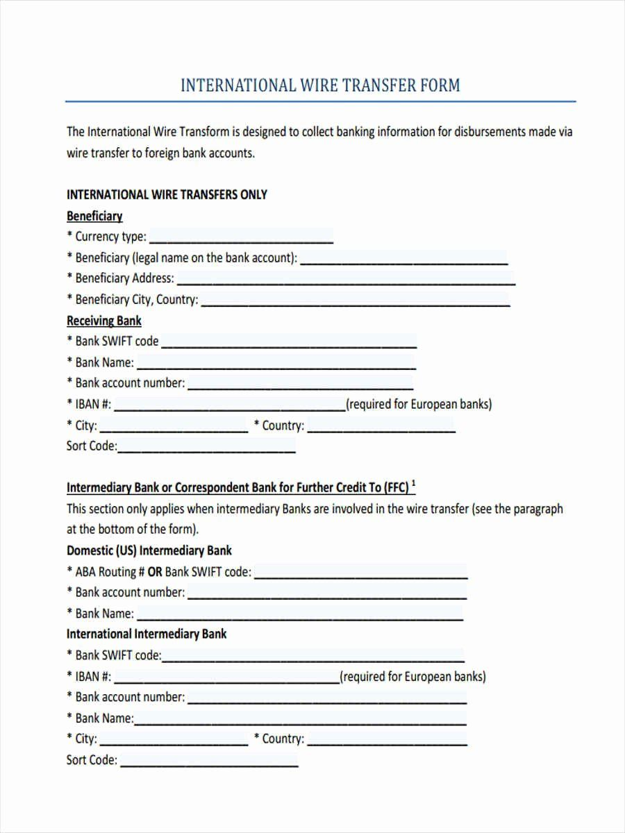 International Wire Transfer Form Template Awesome Index Of Cdn 29 1999 791 In 2020 How To Be Outgoing Transfer Image Transfer