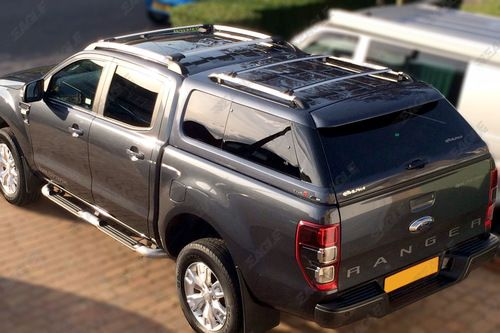 Ford Ranger T6 Alpha Type E Hardtop - The Ultimate Hardtop for your Ranger. Style & Ford Ranger T6 Alpha Type E Hardtop - The Ultimate Hardtop for ...