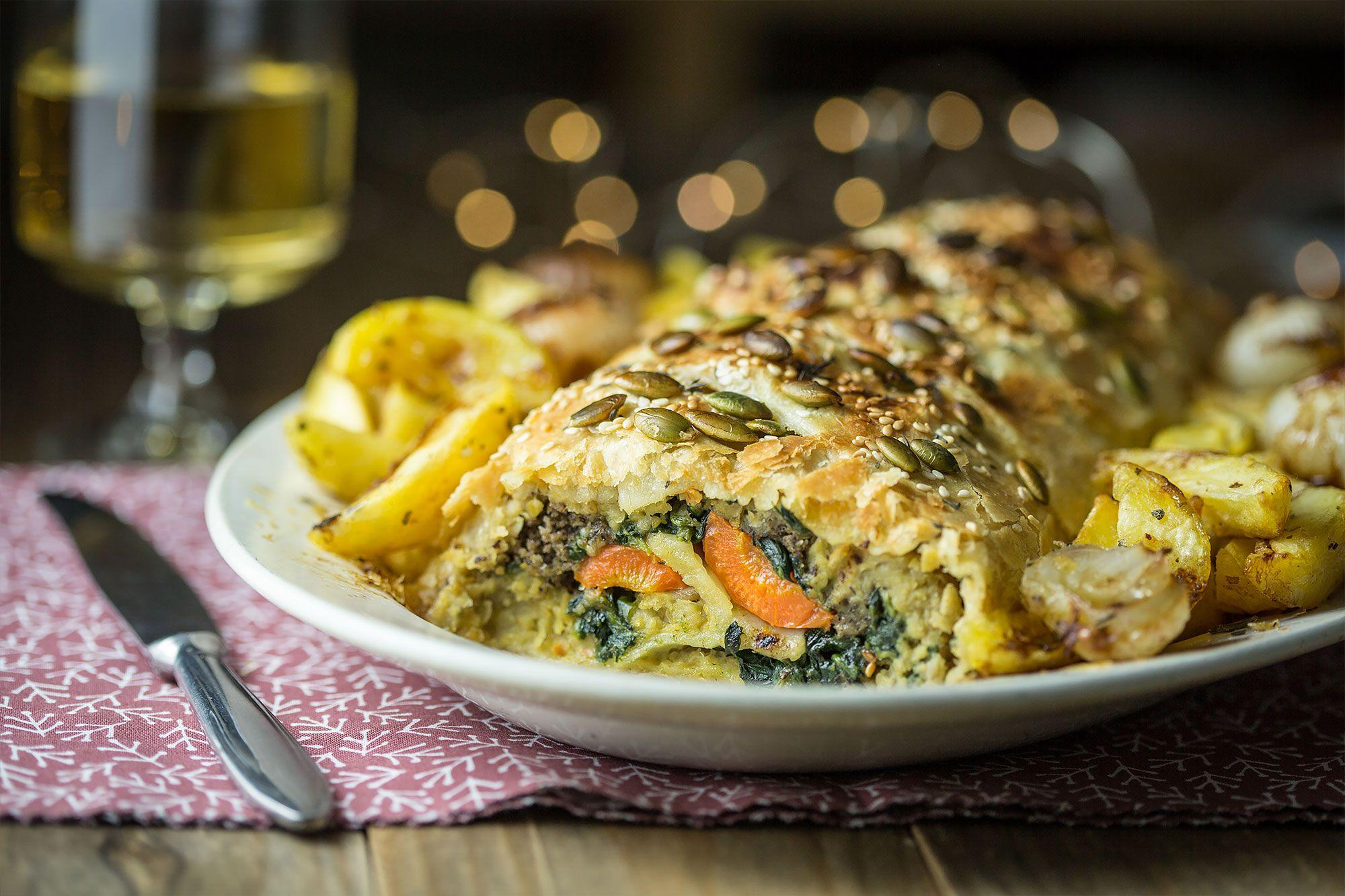 scuola di cucina vegana per le feste - tutte le basi - vegolosi.it ... - Basi Di Cucina