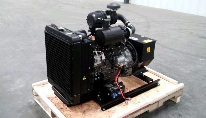 22 Kw Diesel Generator Yanmar Diesel Generators Diesel Camper Parts