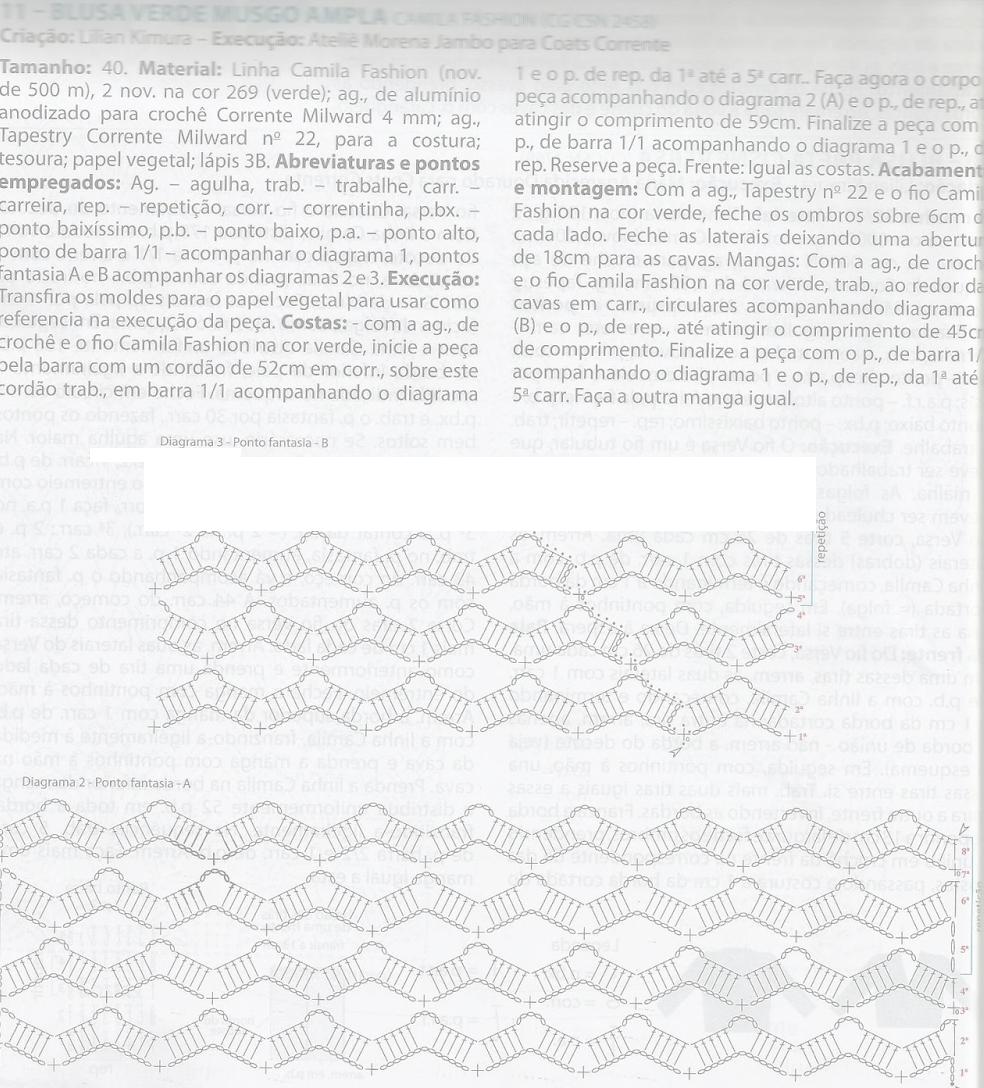 Moderno Annies Patrones De Ganchillo ático Molde - Coser Ideas Para ...