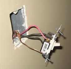 Frustration with ThreeWay Light Switch