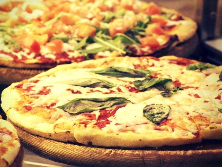 Tipos De Pizza Las 10 Mejores Pizzas Del Mundo Paulina Cocina Tipos De Pizza Pasta De Pizza Pizzas