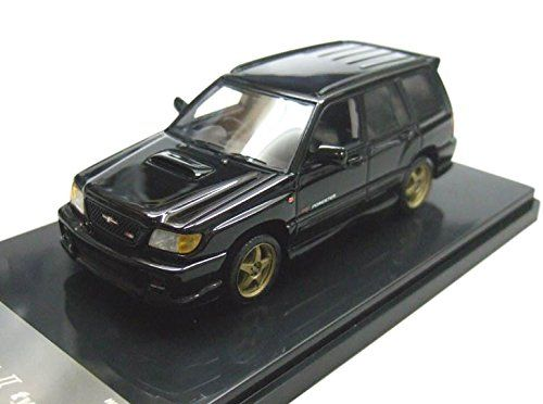 WIT'S 1/43 FORESTER STI II type M ブラック・マイカ 小川 http://www.amazon.co.jp/dp/B00M7JXDK6/ref=cm_sw_r_pi_dp_If4wub0EZD55W