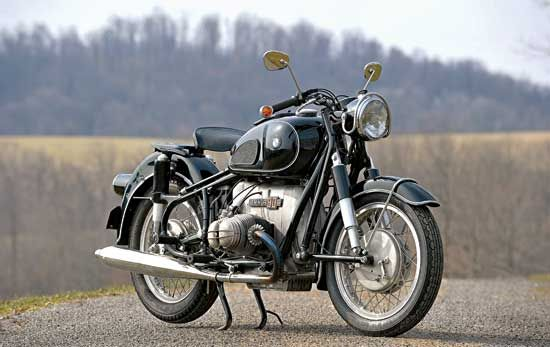 Delicieux BMW /2 Hot Rod   Classic German Motorcycles   Motorcycle Classics