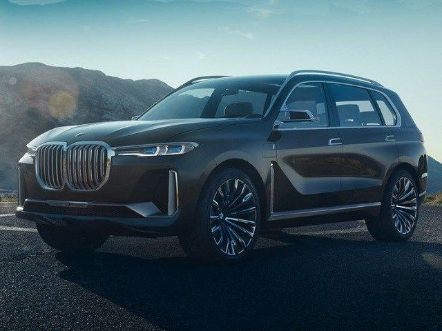 2021 Bmw X8 The Most Expensive Bmw Vehicle Bmw X7 Bmw Concept Bmw Suv