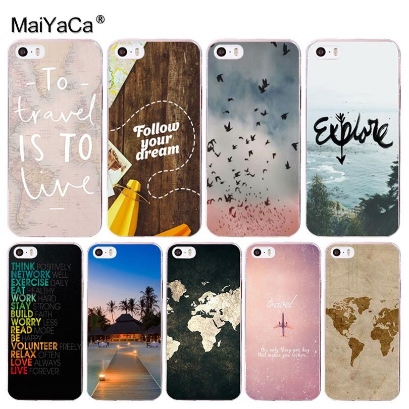 coque iphone 8 travel quotes