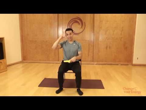 Releasing The 8 Stress Points In The Navel With Belly Button Healing Youtube Belly Button Healing Deep Relaxation Brain Yoga