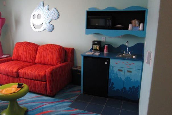 All the details you need about the new Art of Animation Resort Kitchenettes!!