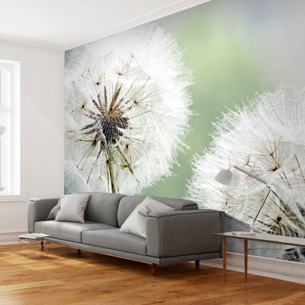 murando Fototapete 200x154 cm Vlies Tapete Moderne