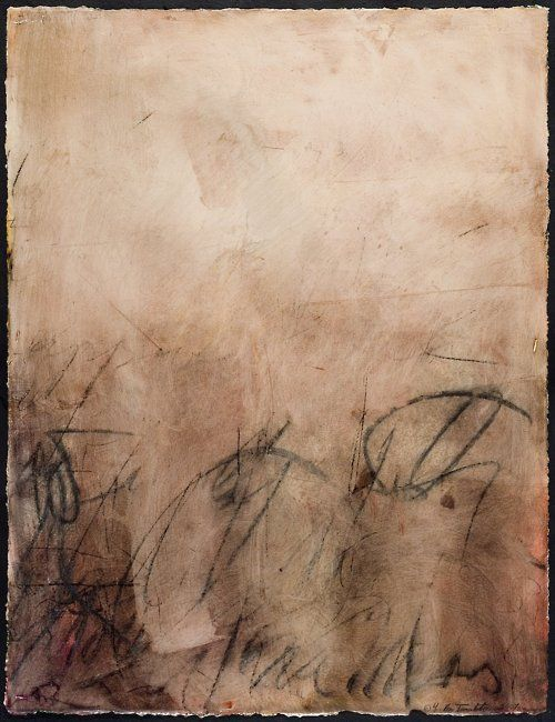 Cy Twombly Abstraction Pinterest Arte Abstracto And Pintor