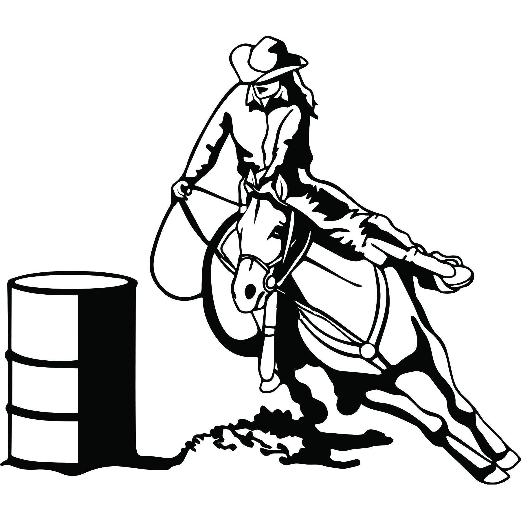 barrel racing rdo0 001 barrels horse and horse trailers rh pinterest co uk