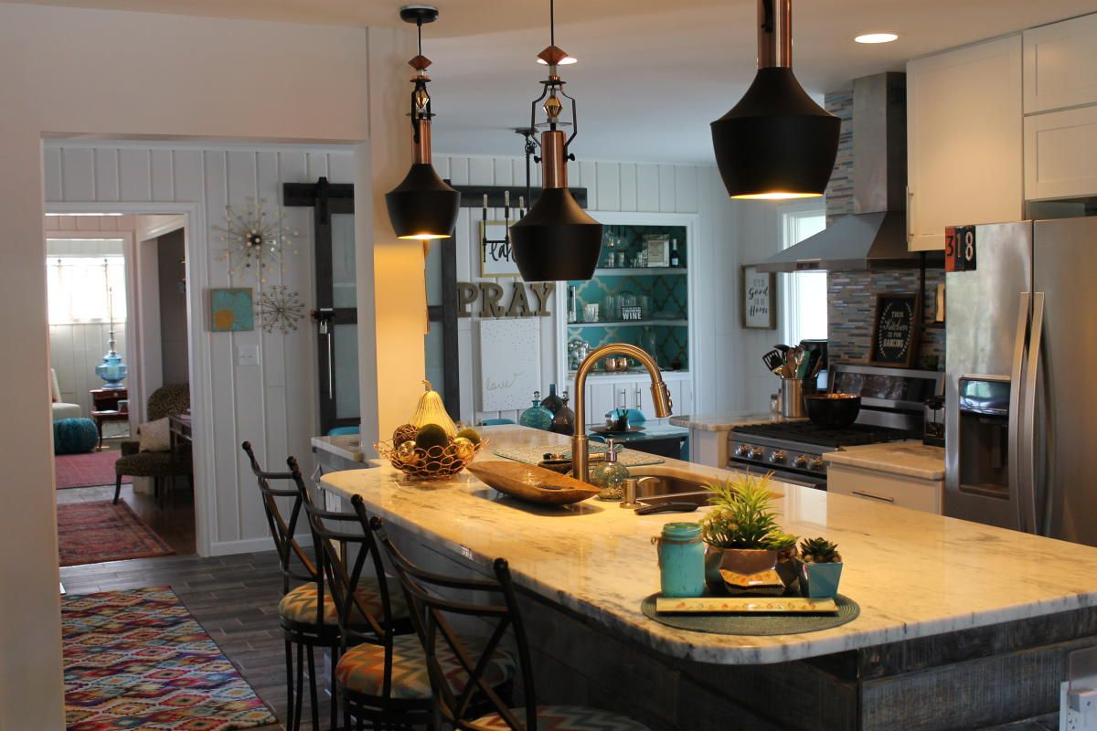 House of Cook Vacation Rental Opens in Plainfield Rental